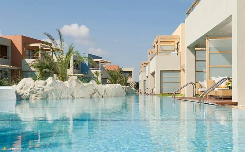 Hotel Iberostar Astir Odysseus - Tigaki - Kos